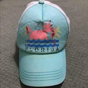 Billabong Florida snap back hat